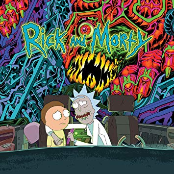 rick-and-morty-soundtrack-vinyl-loser-edition-indie-exclusive-gerosa-records