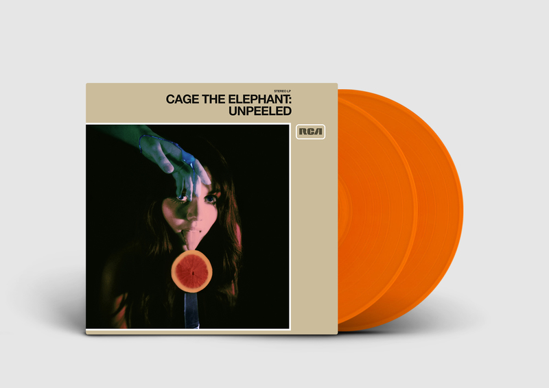cage-the-elephant-unpeeled-colored-vinyl-scented-limited-gerosa-records