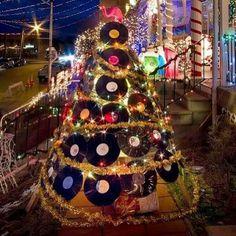 vinylchristmas