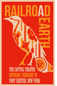 railroad-earth-capitol-theater-port-chester-ticket-giveaway-gerosa-records-tickets-raffling