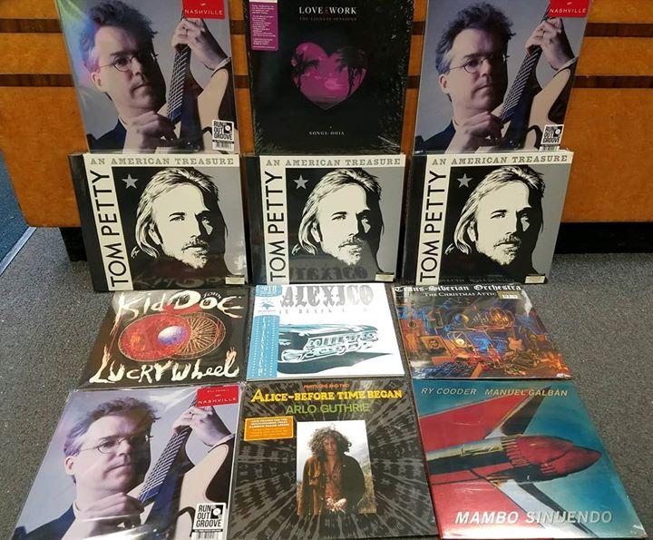 Gerosa Records